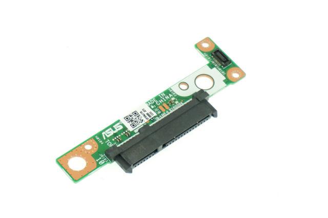 ASUS Q405ua-bi5t5 HDD Hard Drive Connector Board 60nb0fs0-hd1020 3PBKJTB0000