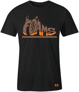 034-Foams-034-T-Shirt-to-Match-034-Hyper-Crimson-034-Foams