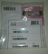 NEW SEALED GENUINE Cisco SFP-10G-LR V2 Transceiver GBIC DISCOUNT ON MULTI ORDERS