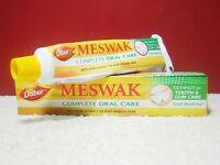 1000g Dabur Meswak Toothpaste Complete Oral Care 200g x 5 Pack Free Ship