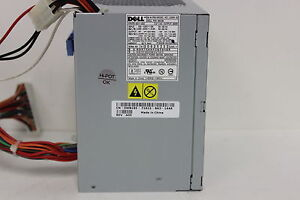 PS-6311-2D2 Dell 305watt Power Supply Mt