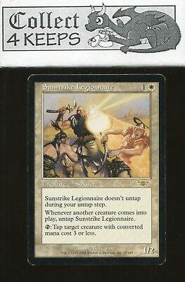 Glowrider LP Magic Legions The Gathering MTG