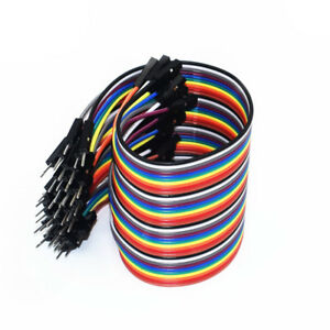 40pcs-20cm-2-54mm-male-to-female-Dupont-Wire-Jumper-Cable-for-Arduino-Breadboard