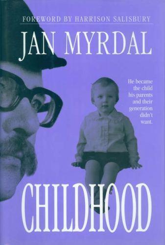 """Childhood by Myrdal, Jan """