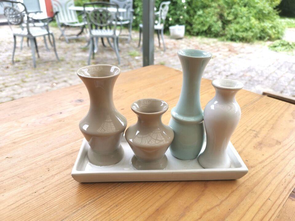 Porcelæn, Vase