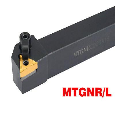 STECR 2525M11 CNC Lathe Cutting Boring Cutter External Turning Tool Holder