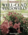 Well-Clad Windowsills: Houseplants for Four Exposu