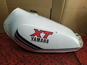 Tank Benzintank Yamaha XT 250 3Y3