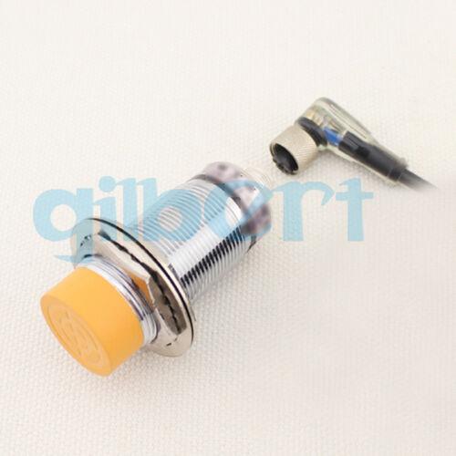 Capteur de Proximité Interrupteur LJ30A3-15-Z//BX-G//BY-G Aviation Plug 3 fils NPN//PNP NO
