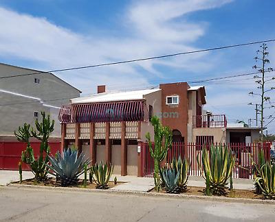 Casa en renta en Playas de Tijuana