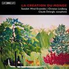 Création du Monde (2013)