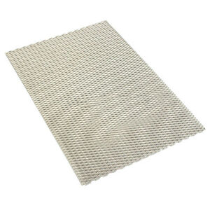 Metal Titanium Grade Mesh Perforated Diamond Holes Plate Expanded 300x200x1mm
