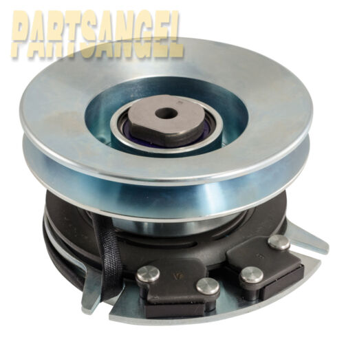 PTO Clutch for Cub Cadet 717-04376A MTD 917-04376A Free Upgraded Bearings