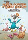 Musical Monsters of Turkey Hollow by Roger Langridge, Jim Henson (Hardback, 2014)