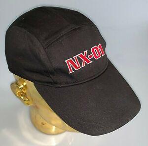 STAR-TREK-Enterprise-NX-01-Crew-Uniform-Cap-prop-Replica-rar
