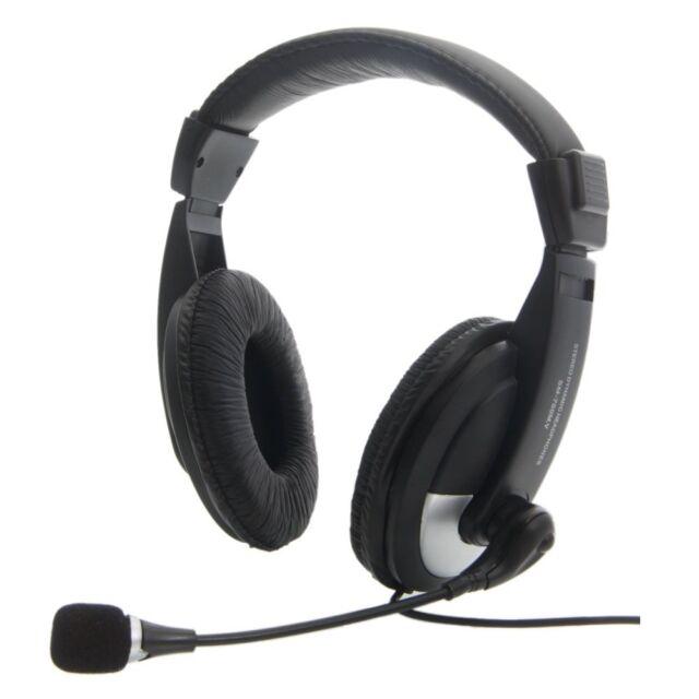 New 3.5mm Audio Jacks Computer for Notebook Headphone Headset Microphone Mic