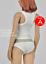"""1//6 Scale Female Tank Top Underwear Set Blanc Pour 12/"""" figure féminine poupée PHICEN"""