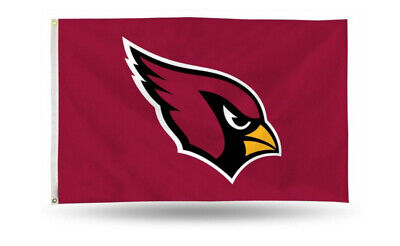 Arizona Cardinals 3 X 5 Flag Banner All Pro Design Usa Seller Brand New Ebay