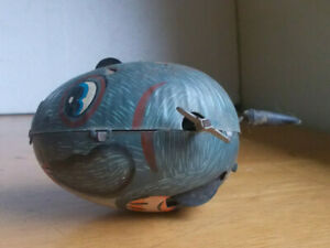 Wind Up Mouse Toy Japan