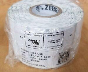 Zebra-Technologies-10023236-Z-Extreme-4000T-0-75-034-x-0-9-034-Thermal-Transfer-Polyes