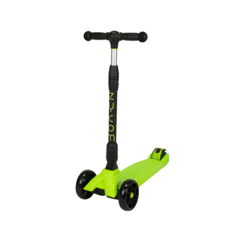 Kinderroller Dreiradscooter Cityroller Kickboard Tretroller Kick Scooter Roller