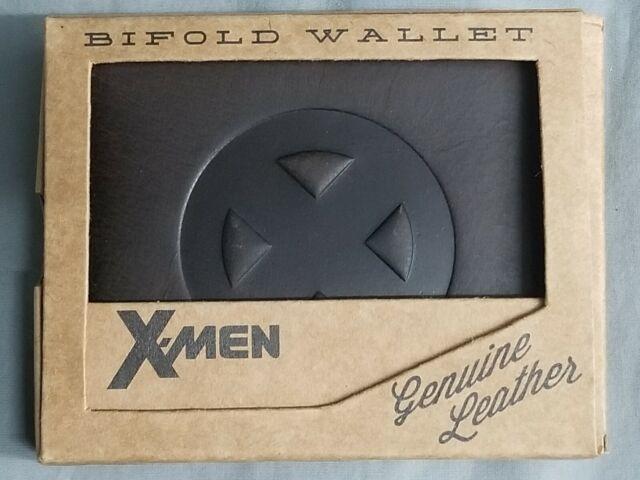 Marvel X-men Wolverine Bi-Fold Wallet New