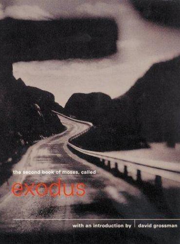 Exodus [Pocket Canon]