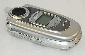 LG VX4650 USB TREIBER