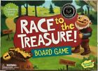 Peaceable Kingdom Race to The Treasure Award Winning Cooperative Game for Kids