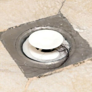 Universal Plugs Hole Covers Sink Basin Bathtub Floor Drain ...