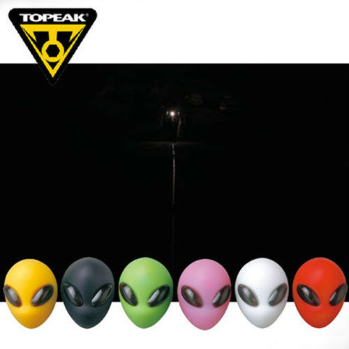 Topeak ALIENLUX Tail Light LED Rear Cycling Bike Bicycle Seatpost Taillight