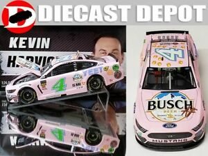 NASCAR 2019 KEVIN HARVICK # 4 GEN X BUSCH BEER 1//24 CAR IN STOCK NOW