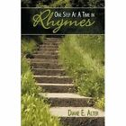 One Step at a Time in Rhymes 9781438942964 by Diane E. Alter Paperback