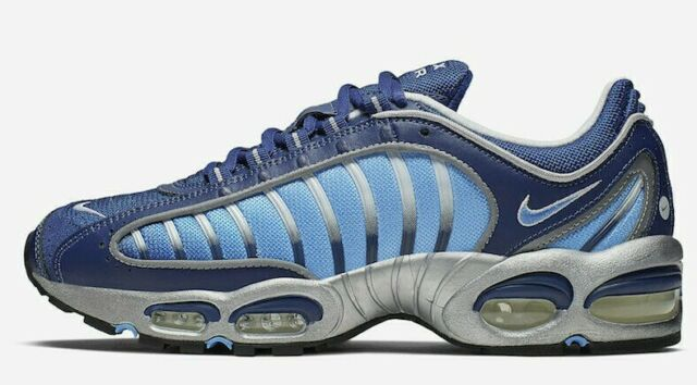 Nike Air Max Tailwind 4 Men's Shoe AQ2567 401 VoidUniversity Blue sz 6 13