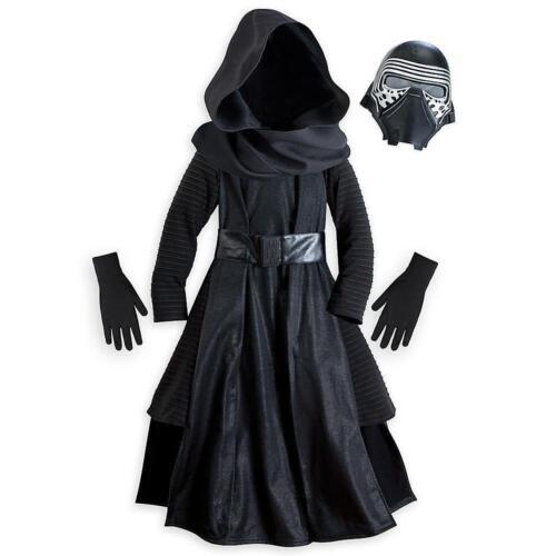 Kylo Ren Costume for Kids  Star Wars The Force Awakens Disney Store