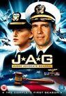 Jag Season 1 DVD Region 2