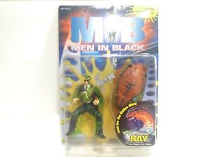 Männer In Schwarz Mib Slime Wehr Kay Edgar Alien Actionfigur Galoob 1997 T1726 Geschickte Herstellung Action- & Spielfiguren