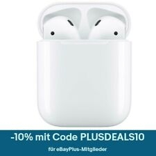Apple AirPods 2. Generation Bluetooth Kopfhörer