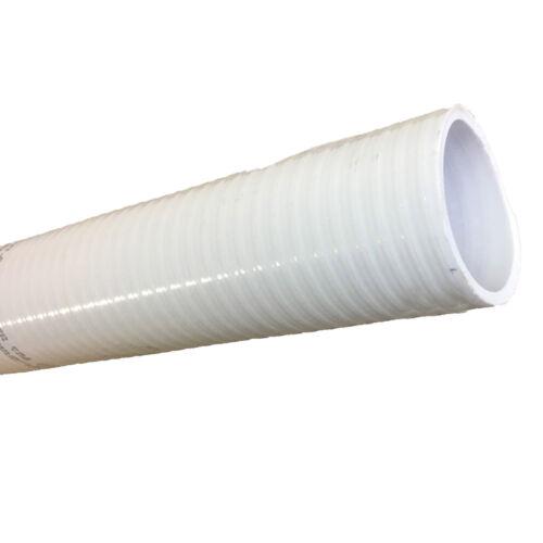 1 metros Flexi Pipe Jacuzzi Spa Fontanería Reparación Tubo de fuga de soldadura 2 in approx. 5.08 cm
