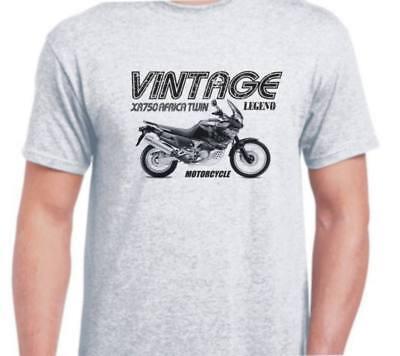 Honda XL1000V VARADERO 01 inspired vintage classic motorcycle bike shirt tshirt