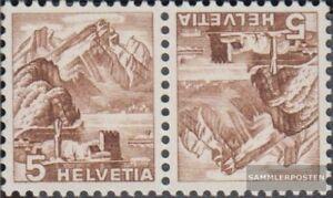 Schweiz-K38-postfrisch-1948-Landschaften