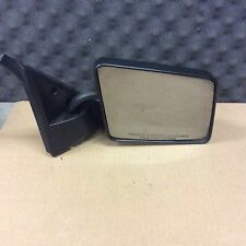 82 83 84 85 86 87 88 89 90 91 92 93 S10 Blazer S10 pickup RIGHT SIDE VIEW MIRROR