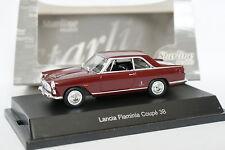 Starline 1/43 - Lancia Flaminia 3B Coupe Rouge