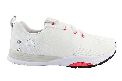 Reebok Studio Les Mills Cardio PUMP FUSION Womens Training Shoes Sneakers White | eBay