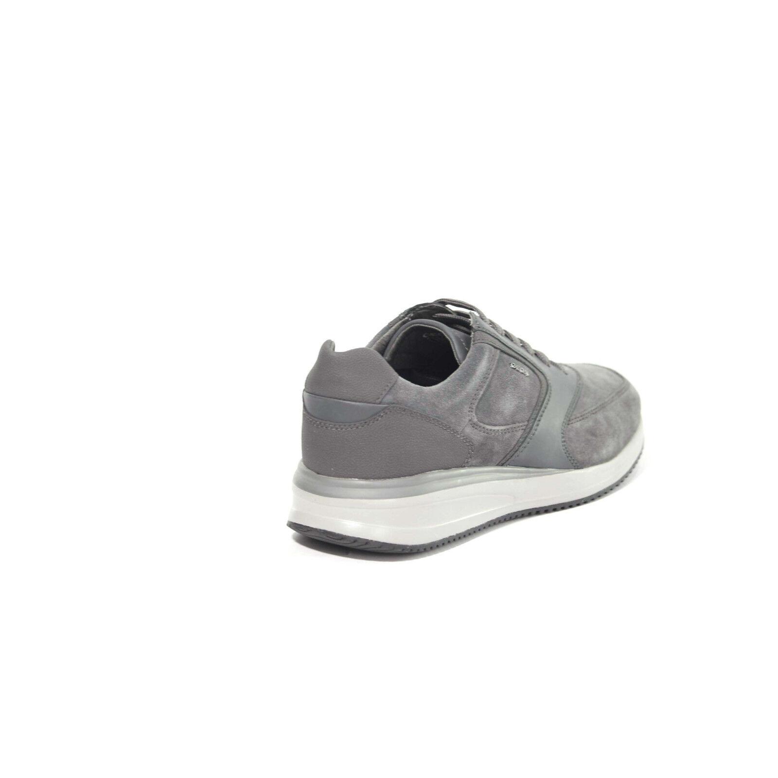 GEOX scarpe da ginnastica A I UOMO N. N. N. 42 DENNIE U740GA DA 135,00 A 81,00 EURO  CASUAL SPORT | Impeccabile  cd01c4