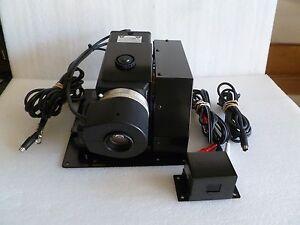 PANASONIC-PAN-TILT-UNIT-MODEL-WG-PT100-CCTV-SECURITY-CAMERA