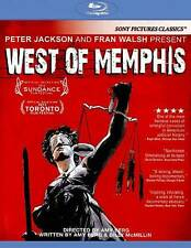 West of Memphis (Blu-ray Disc, 2013)