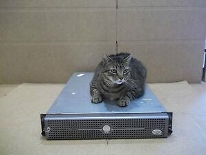 Dell-PowerEdge-2850-Server-2x3-4GHz-4GB-4x36GB-SCSI-RAID-Drac-4-Dual-Power