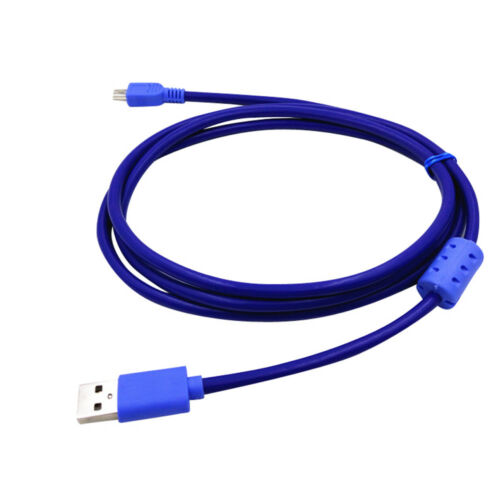 USB to Mini USB Cable Cord For Canon PowerShot S410 S500 S2 IS S3 IS