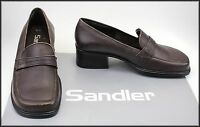 Sandler Women's Heels Comfort Fashion Shoes Size 6 B